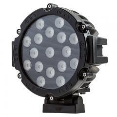 "Off-Road LED Work Light/LED Driving Light - 6"" Round - 39W - 2,200 Lumens"