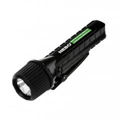 NEBO General Purpose LED Flashlight - Certified Intrinsically Safe - 120 Lumens