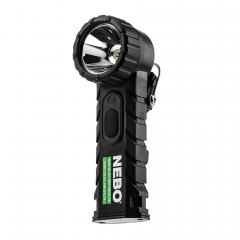 NEBO Right Angle LED Flashlight - Certified Intrinsically Safe - 320 Lumens