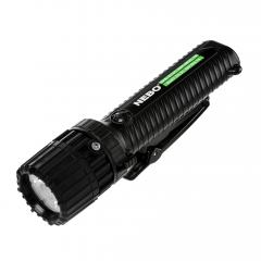 NEBO Focusable LED Flashlight - Certified Intrinsically Safe - 235 Lumens