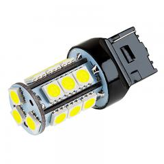 7440 LED Boat and RV Light Bulb - 18 SMD LED Tower - Wedge Retrofit