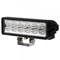 "8"" Xtra Series Off-Road LED Light Bar - 15W - 1,350 Lumens"