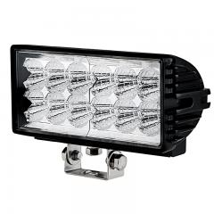 "8"" Off-Road LED Light Bar - 13W - 2,700 Lumens"