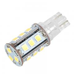 921 LED Bulb - 18 LED Tower - Miniature Wedge Base