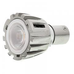 R12 LED Bulb - 15 Watt Equivalent - 1156 Bulb - BA15S Retrofit - 115 Lumens