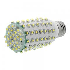 T10 LED Bulb, 108 LED Corn Light - 6 Watt - 40 Watt Equivalent - 400 Lumens