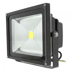 "LED Work Light - 8.75"" Rectangle - 20W - 5000K - 1,070 Lumens"