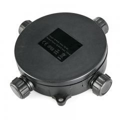 1 to 3 Waterproof Junction Box