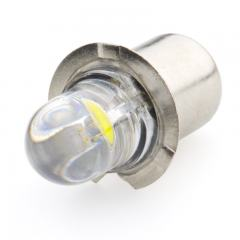 LED Flashlight Bulb
