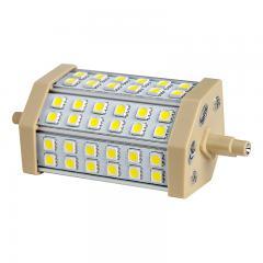 R7s LED Bulb - 40 Watt Equivalent - LED T3 Flood Light Bulb - 550 Lumens