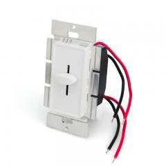 LVDx-60W LED Dimmer for Standard Wall Switch Box
