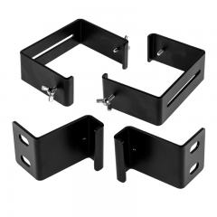 Adjustable Mounting Brackets for 150W Linear High Bay LED Light