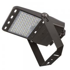 185W LED Flood/Area Light - 29,500 Lumens - 750W Metal Halide Equivalent - 5000K