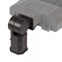 Knuckle Slipfitter Mount for LED Parking Lot Lights