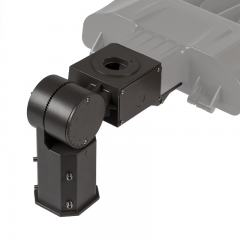 Knuckle Slipfitter Mount for LED Parking Lot Lights and Photocells