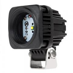 """LED Light Pod - 2"""" Modular LED Off-Road Work Light - 10W - 900 Lumens"""
