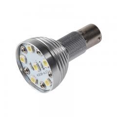 R12 LED Bulb - 20 Watt Equivalent - 1156 Bulb - BA15S Retrofit - 175 Lumens