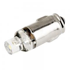 BA7s LED Boat and RV Light Bulb - 1 LED - BA7s Retrofit - 5 Lumens