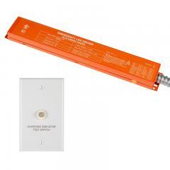 Emergency Battery Backup Inverter - 25W - 120-347V Input - 175V DC Output