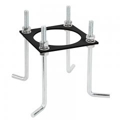 BLSB Concrete Anchor Mounting Bracket for New Pour Installations - for BLSB series Bollard Light