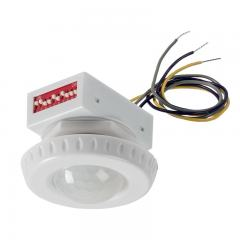 0-10 Volt Low Voltage PIR Motion Sensor - Compatible with 277-480V PLLD2
