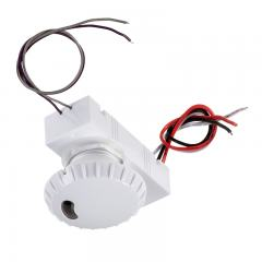 Sharkward Motion Sensor - Fixture Integrated
