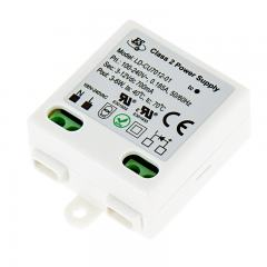 Constant Current LED Driver - 700mA - 3-12 VDC