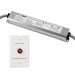 DiodeDrive® Emergency Back-Up LED Driver - 20W - 15-55 VDC output - CCED-20W-1555-96CHX-FC