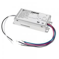 CCPSD series 21W Constant Current LED Driver - DiodeDrive® - 1400mA - 9-15 VDC - IP65 Waterproof