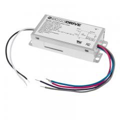 CCPSD series 25W Constant Current LED Driver - DiodeDrive® - 1050mA - 14-24 VDC - IP65 Waterproof
