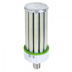 150W LED Corn Bulb - 17,600 Lumens - 400W Equivalent Metal Halide - E39 Mogul Base - 5000K