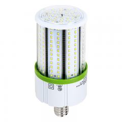 30W LED Corn Bulb - 3900 Lumens - 100W Equivalent Metal Halide - E26/E27 Medium Base - 4000K