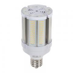 36W LED Corn Bulb - 5220 Lumens - 150W MH Equivalent - EX39 Mogul Base - 5000K