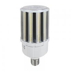 100W LED Corn Bulb - 12000 Lumens - 320W MH Equivalent - EX39 Mogul Base - 5000K