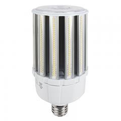 120W LED Corn Bulb - 14400 Lumens - 400W MH Equivalent - EX39 Mogul Base - 5000K