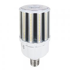 75W LED Corn Bulb - 9000 Lumens - 250W MH Equivalent - EX39 Mogul Base - 5000K