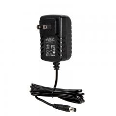 Wall-Mounted AC Adapter - 24 VDC Power Supply - 12-36W