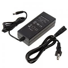 Desktop AC Adapter - 24 VDC Switching Power Supply - 60W