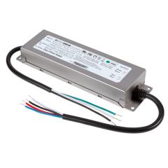 LED Switching Power Supply - DiodeDrive™ Series - 150W Enclosed Power Supply - 24V