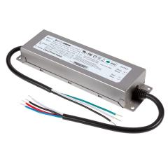 LED Switching Power Supply - DiodeDrive® Series - 60W-150W Enclosed Power Supply - 24V