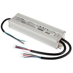 LED Switching Power Supply - DiodeDrive® Series - 60W-240W Enclosed Power Supply - 12V