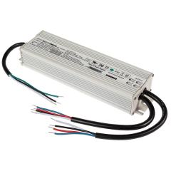 LED Switching Power Supply - DiodeDrive® Series - 60W-240W Enclosed Power Supply - 24V