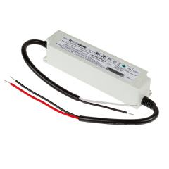 LED Switching Power Supply - DiodeDrive™ Series - 60-100W Enclosed Power Supply - 12V