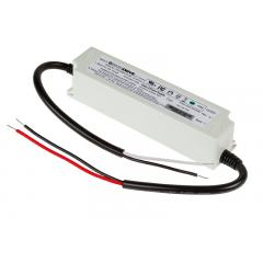 LED Switching Power Supply - DiodeDrive® Series - 60-100W Enclosed Power Supply - 24V