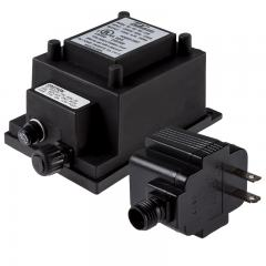 G-LUX series 12V AC Power Supply - Plug and Play