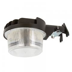 35W LED Dusk to Dawn Area Light - Photocell Included - 100W Equivalent - 4200 Lumens
