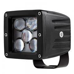 "LED Fog Light - 3"" Square - 20W - 1,700 Lumens"