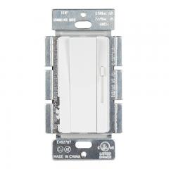 0-10V LED Switch and Slide LED Dimmer - Single Pole/3-Way