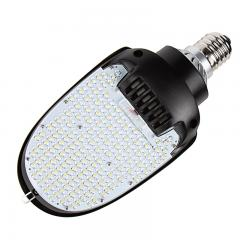 75W LED Retrofit Bulb for HID Lamps - 8,700 Lumens - 250W Equivalent Metal Halide - E39 Mogul Base - Ballast Bypass - 5000K/4000K