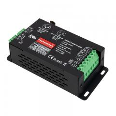 4 Channel LED DMX512 and RDM Decoder / Master - 6A/CH - 12-24V